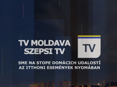 Video about the Small Project Fund (TV MOLDAVA - SZEPSI TV)