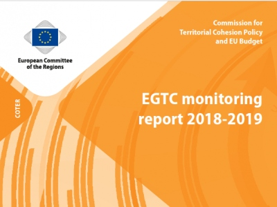 EGTC Monitoring report 2018-2019